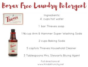borax-free-laundry-detergent