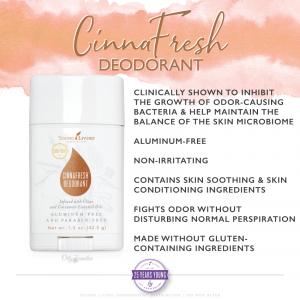 CinnaFresh-Deodorant