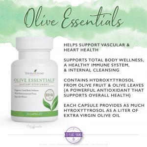 Olive-Essentials